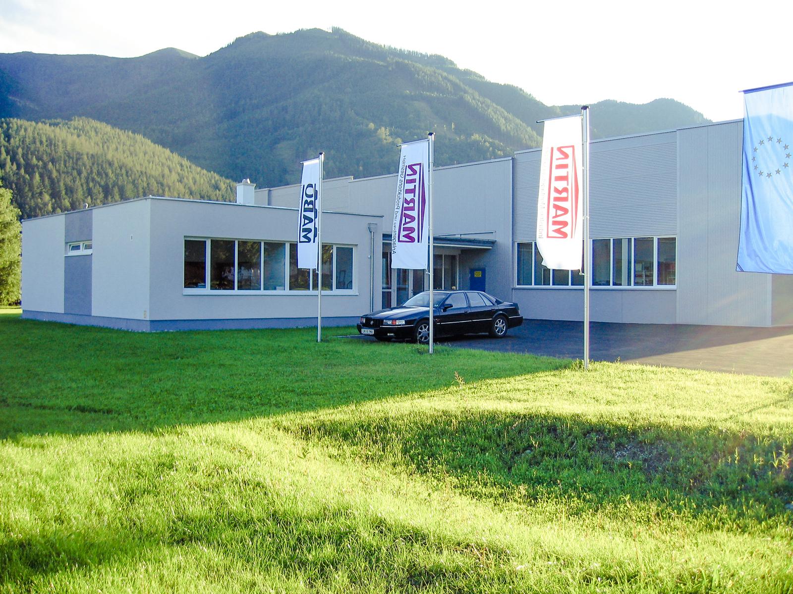 Martin Tippler Industrie- Montagebau GmbH